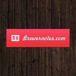 Brewernotes logo