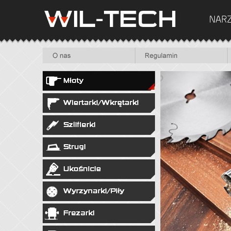 Wil-tech shop