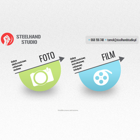 Steelhand Studio